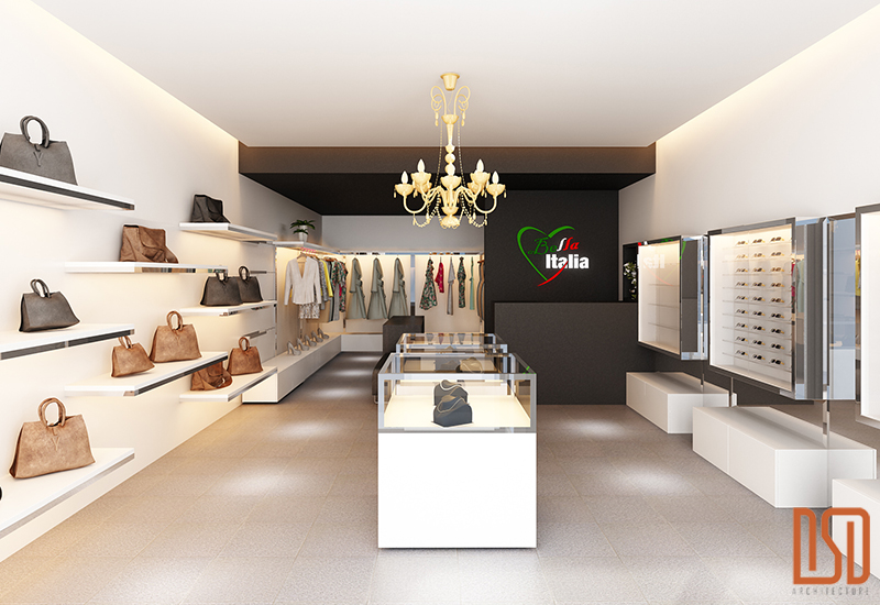 Shop Bella Italia - Nha Trang