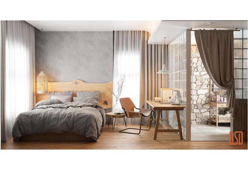 5 sai lầm thường gặp khi thiết kế phòng ngủ