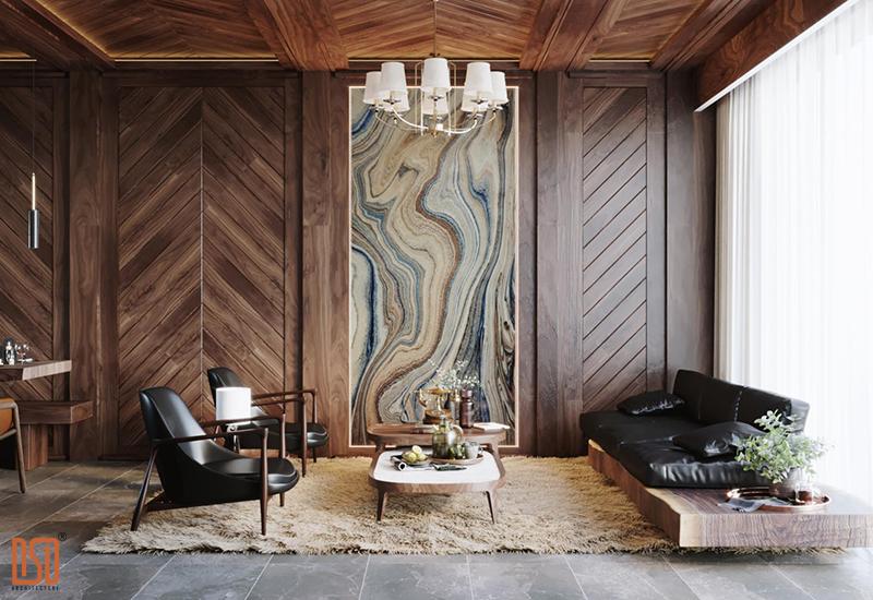 8 Lý do vì sao bạn nên thuê Công ty thiết kế nội thất